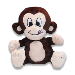 custom plush toy / custom stuffed animal prototype