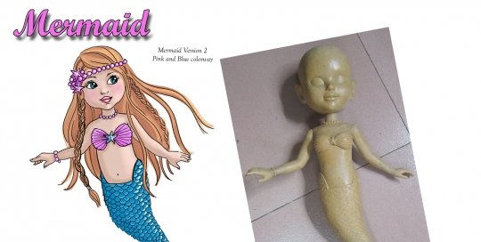 "18"" custom doll prototypes and manufacturing"