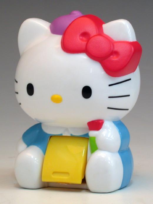 Hello Kitty Action Figure