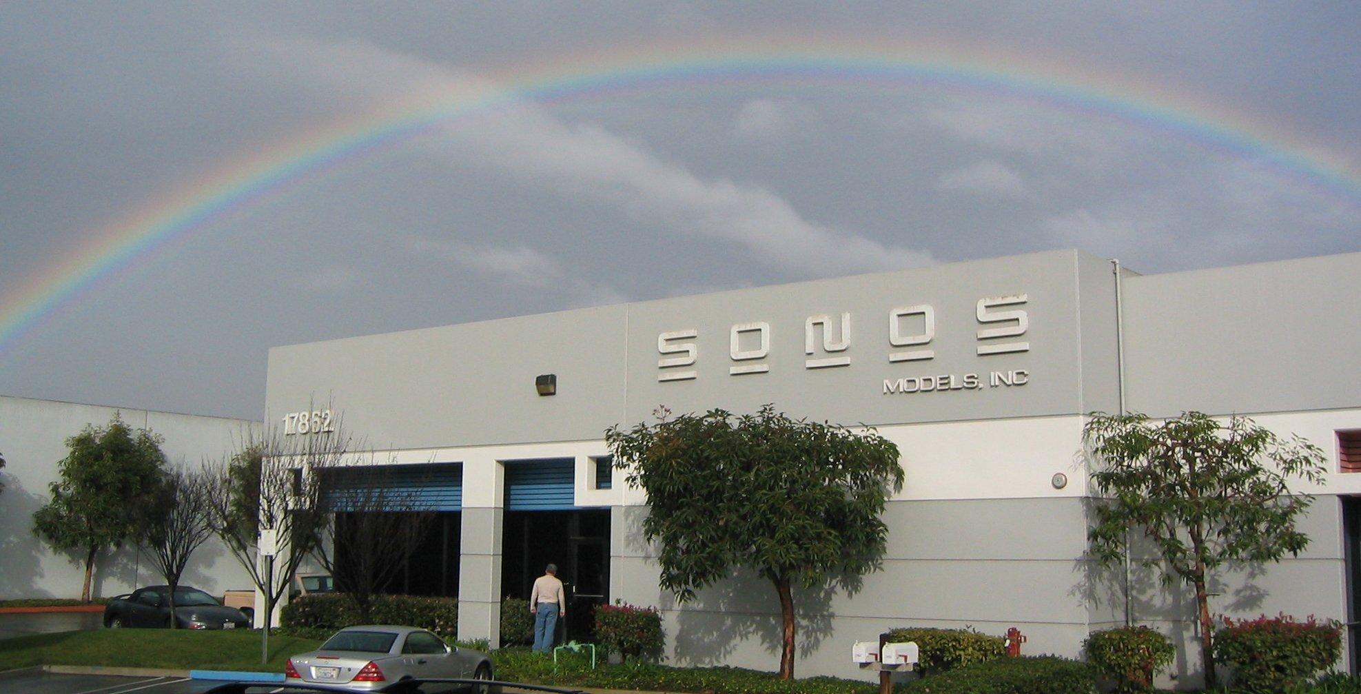 Sonos Manufacturing