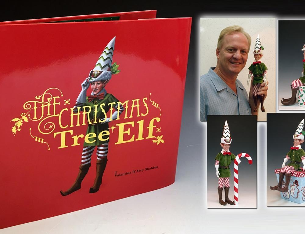 Blink the Elf