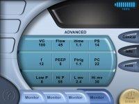 User interface graphic design