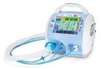 Newport Medical device design – production sample