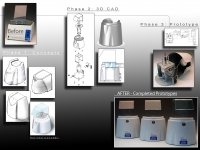 Ray Foster Dental product design - Turn-Key Concept to production