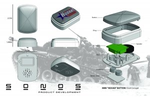 Sonos Product Development - Electronic Prototyping Services