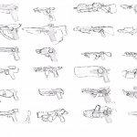 BluAtom RV Thumbnail concept designs-Gun Controller
