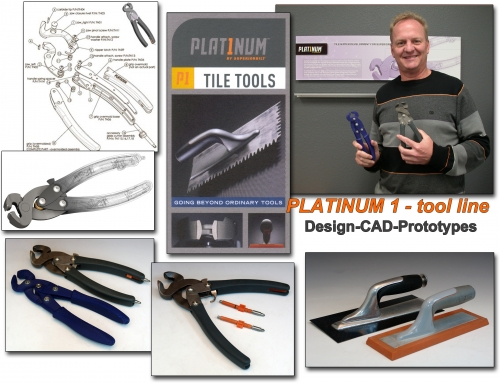 Tool Design – Hobby & Construction