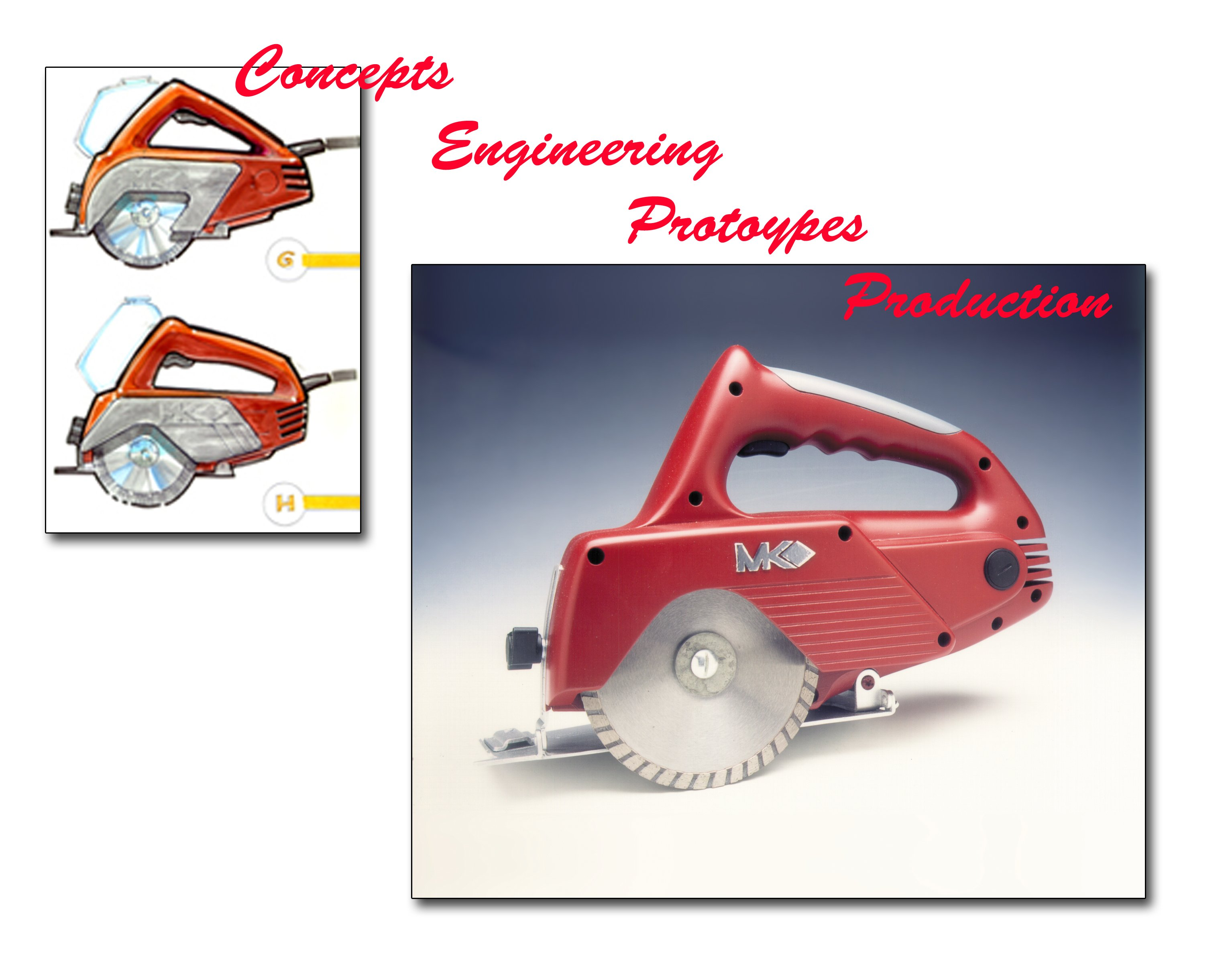 tool engineering, home depot tool design