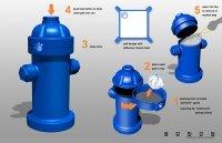 concept design, Industrial design