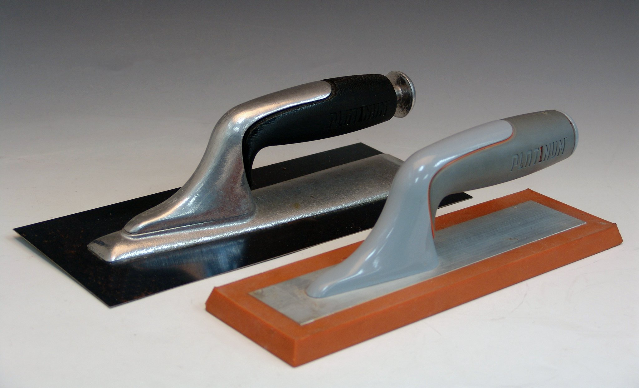 construction tool development, hand tool prototypes, cement tool design