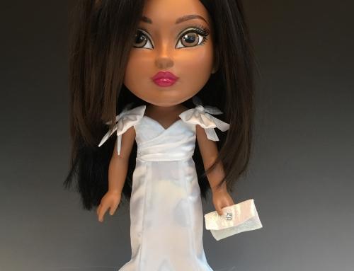 Debutante Doll