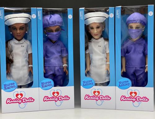 Karing Dolls