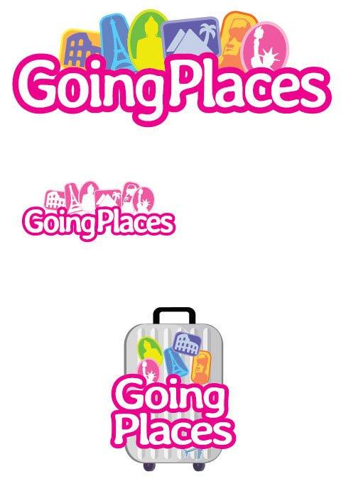 Travel Company Logo Designs